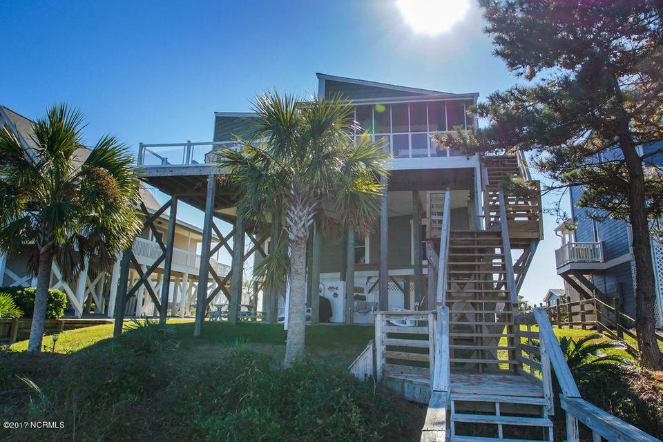Oak Island Real Estate For Sale - MLS 100050938