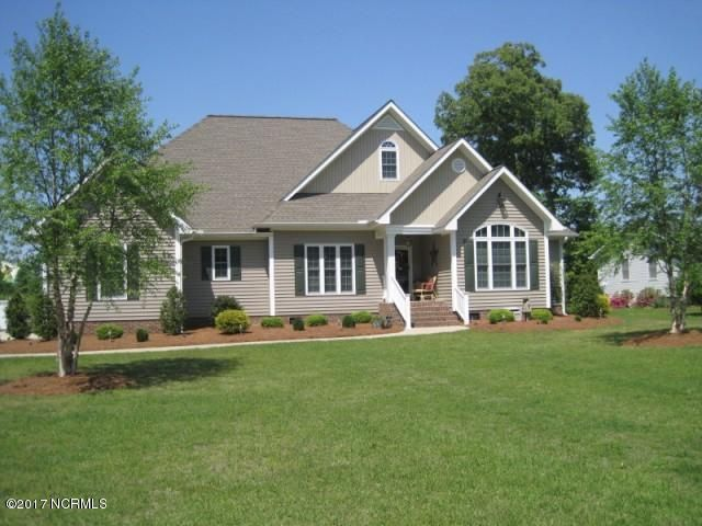 Property for sale at 701 Peninsula Drive, Bath,  NC 27808