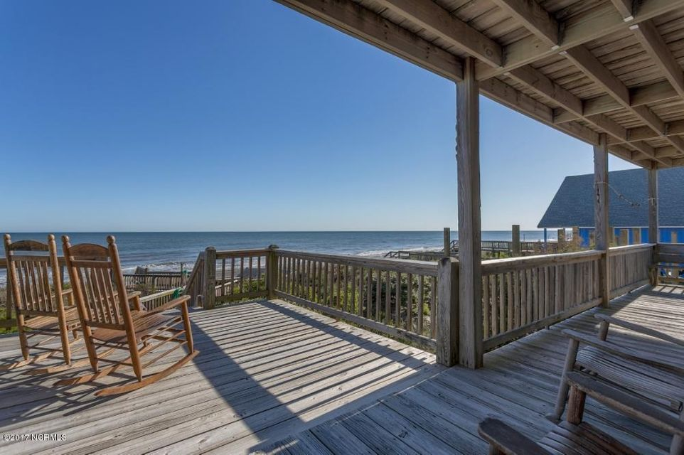 Holden Beach Real Estate For Sale - MLS 100051298