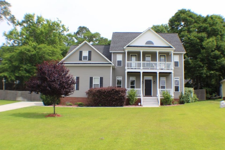 1050 Chadwick Shores Drive, Sneads Ferry, NC 28460