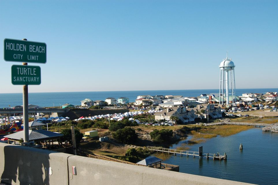 Holden Beach Real Estate For Sale - MLS 100050499