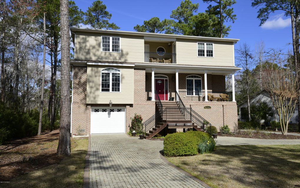 1019 Harbour Pointe Drive, New Bern, NC 28560