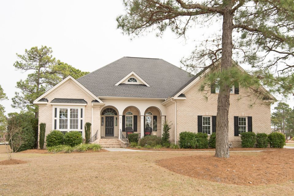 2514  St James Drive Southport, NC 28461