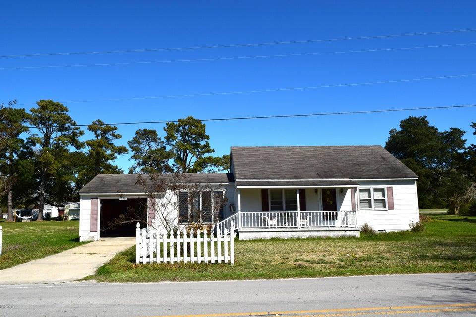 130 Star Church Road, Marshallberg, NC 28553