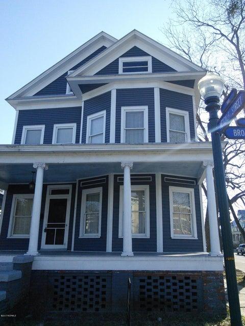 519 Broad Street, New Bern, NC 28560