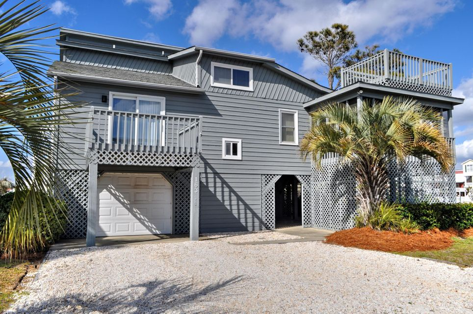163 E Second Street Ocean Isle Beach, NC 28469