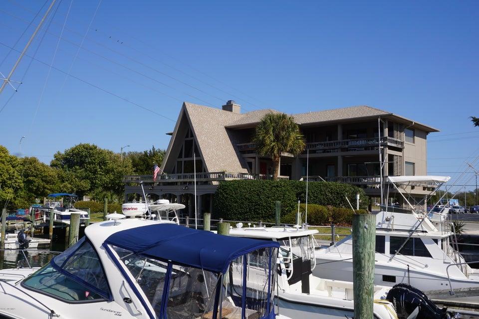 2 Marina Street, Wrightsville Beach, NC 28480