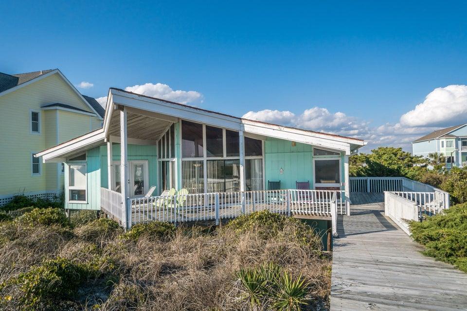 Oak Island Real Estate For Sale - MLS 100053048