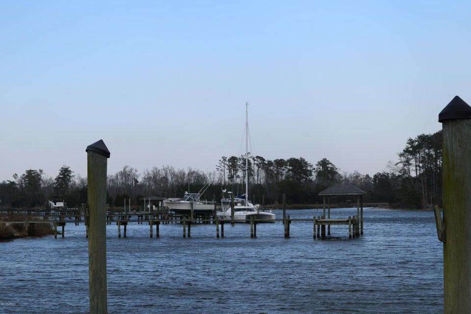 115 Hidden Harbor Lane, Beaufort, NC 28516