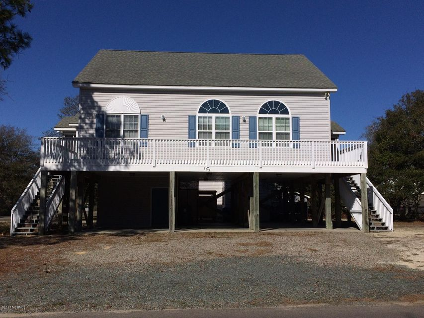 RE/MAX at the Beach - MLS Number: 100052294