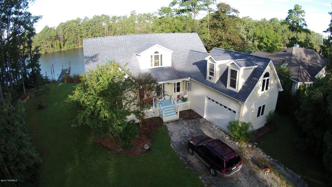 Property for sale at 464 Peninsula Drive, Oriental,  NC 28571