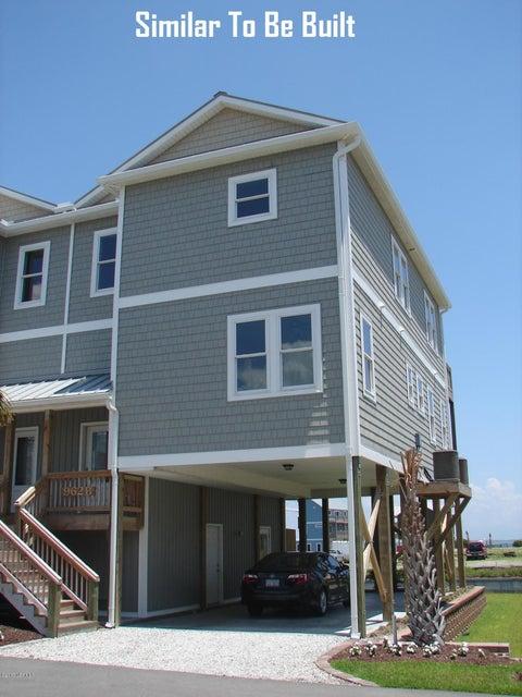 964b Tower Court, Topsail Beach, NC 28445