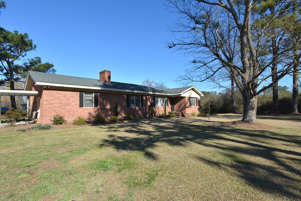 Property for sale at 5133 Green Pine Road, Farmville,  NC 27828