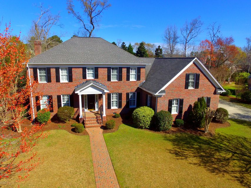 Property for sale at 603 Carnoustie Drive, Greenville,  NC 27858