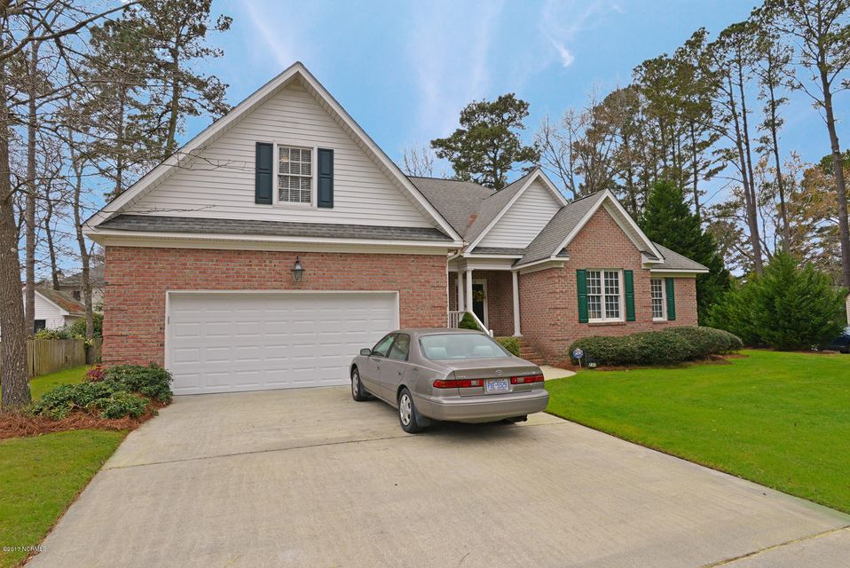 Property for sale at 210 Templeton, Greenville,  NC 27858