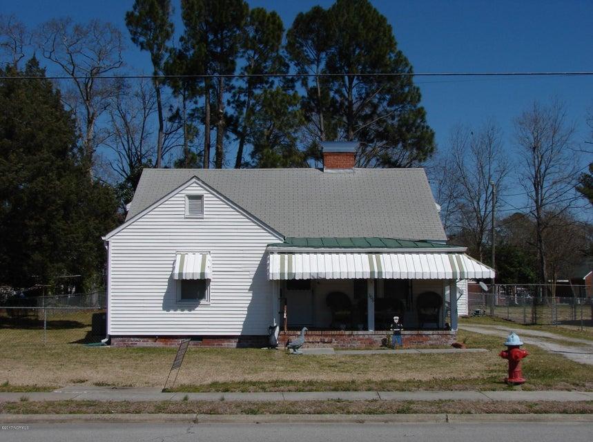 308 Johnson Boulevard, Jacksonville, NC 28540