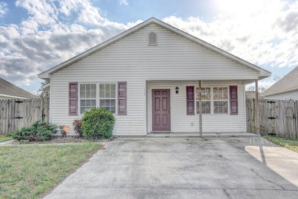 129 Sanders Street, Jacksonville, NC 28540