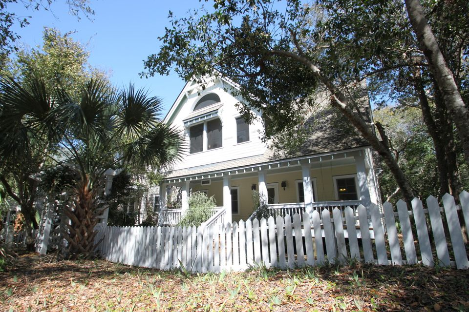 Carolina Plantations Real Estate - MLS Number: 100053234