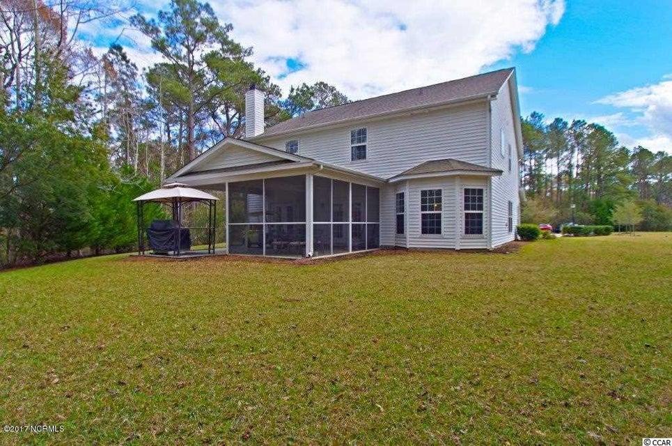 Carolina Shores Real Estate For Sale - MLS 100053280