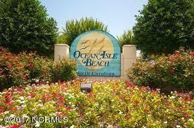 Ocean Isle Beach Real Estate For Sale - MLS 100053093