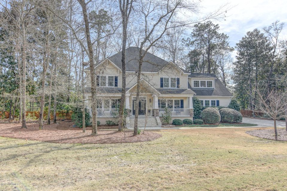 810  Johns Orchard Lane Wilmington, NC 28411