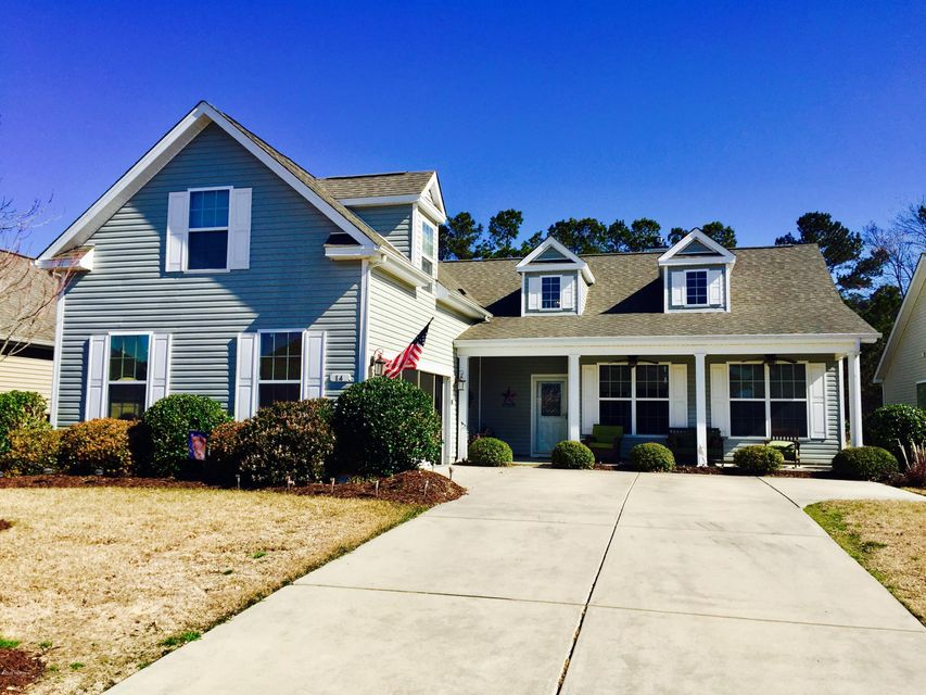 14  Picket Fence Ln. Calabash, NC 28467