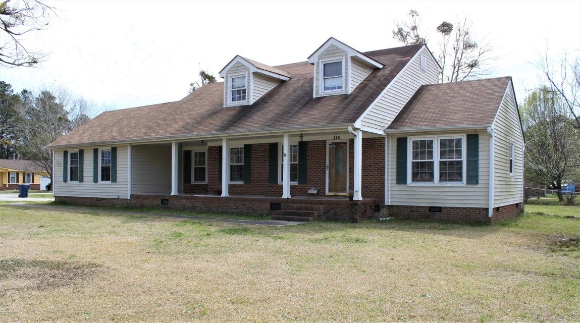 107 Craven Drive, Havelock, NC 28532