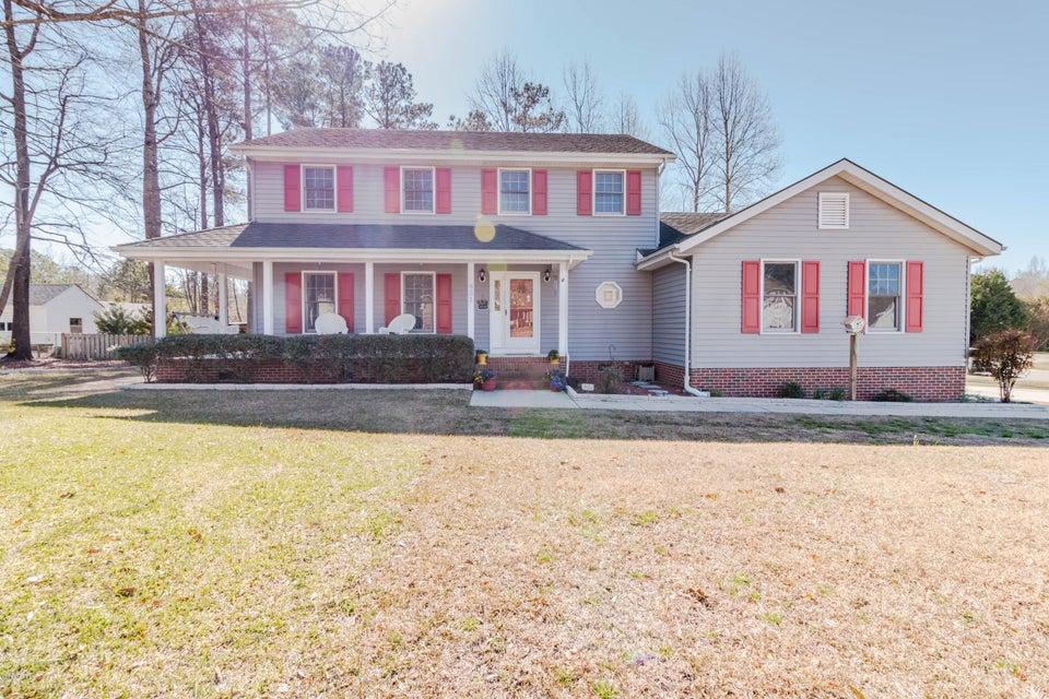 831 Welton Circle, Jacksonville, NC 28546