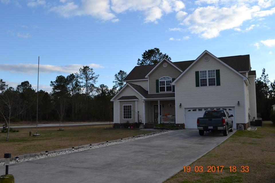 129 Otway Burns Drive, Swansboro, NC 28584
