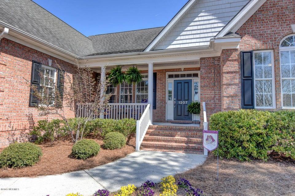 1207  Grandiflora Drive Leland, NC 28451