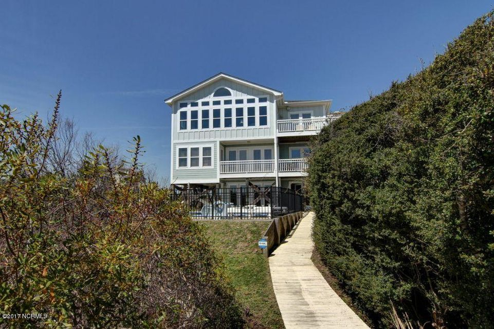 Holden Beach Real Estate For Sale - MLS 100054439