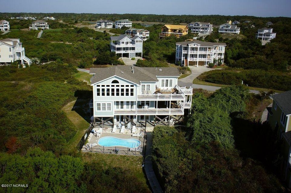 Holden Beach Real Estate For Sale -- MLS 100054439