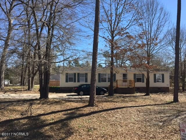 608 Ardmore Road, Rocky Point, NC 28457