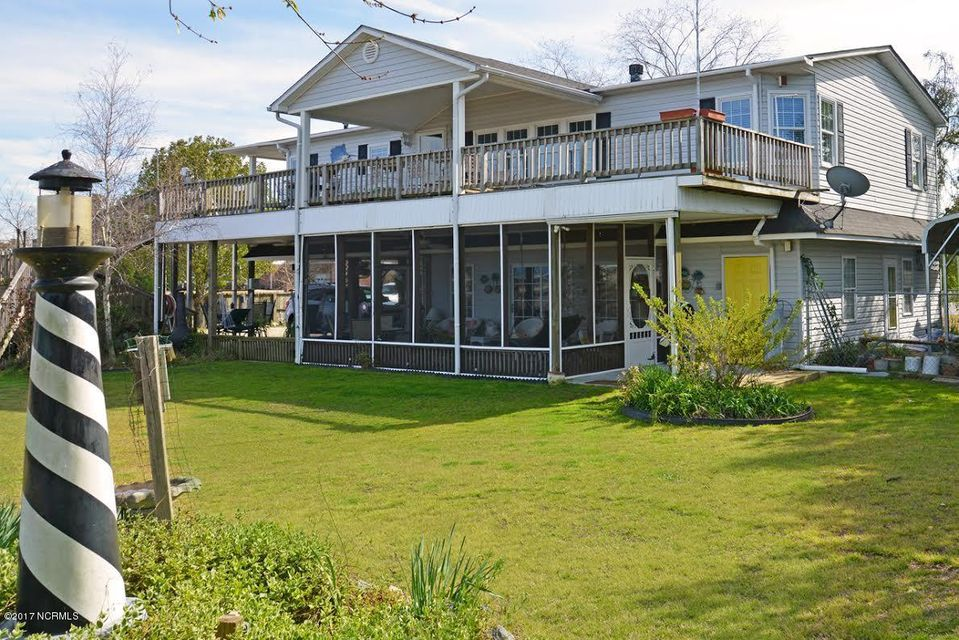 Property for sale at 3003 Whichards Beach Road, Chocowinity,  NC 27817
