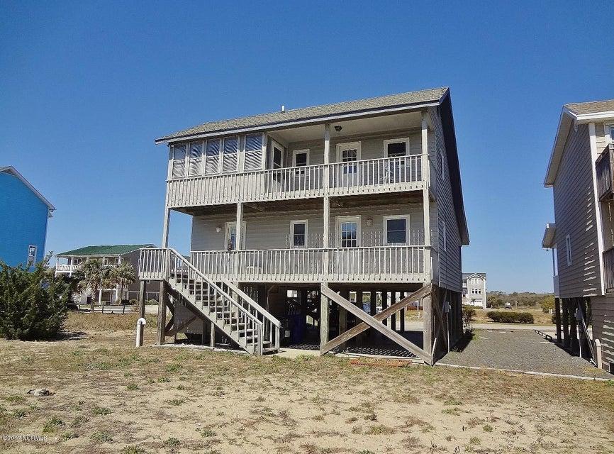 193  Brunswick Avenue Holden Beach, NC 28462