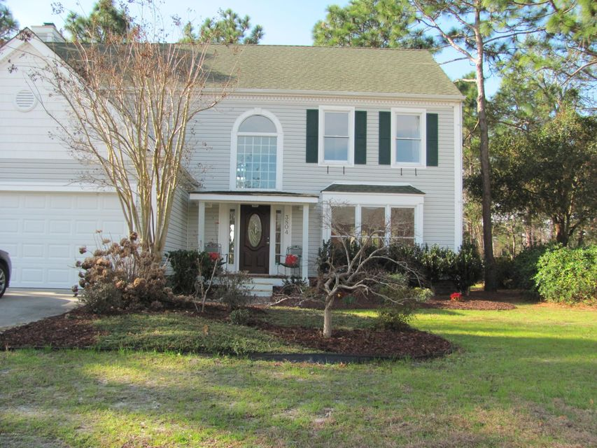3804 Providence Court, Wilmington, NC 28412