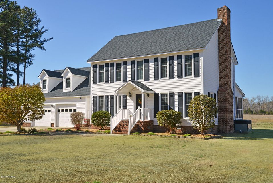 Property for sale at 300 Northwood Road, Washington,  NC 27889