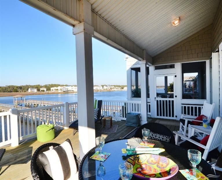 Holden Beach Real Estate For Sale - MLS 100054592