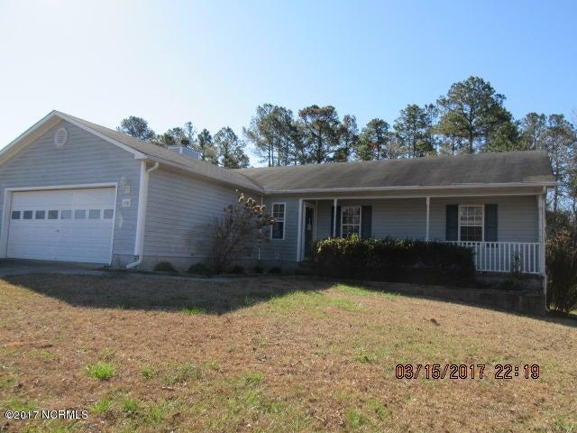 108 Littleleaf Court, Jacksonville, NC 28540