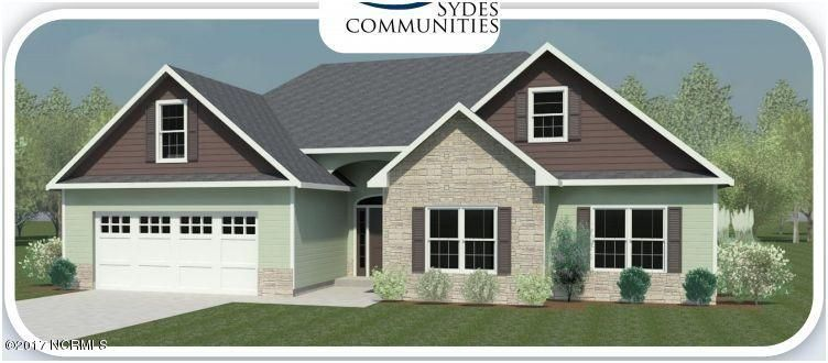 153 Finch Lane, New Bern, NC 28560