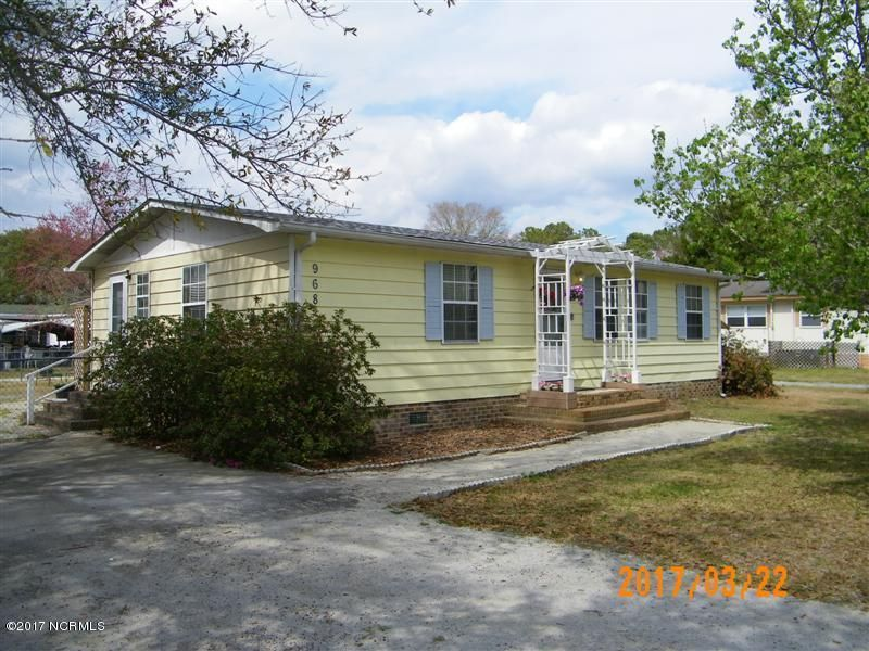 Carolina Plantations Real Estate - MLS Number: 100054668