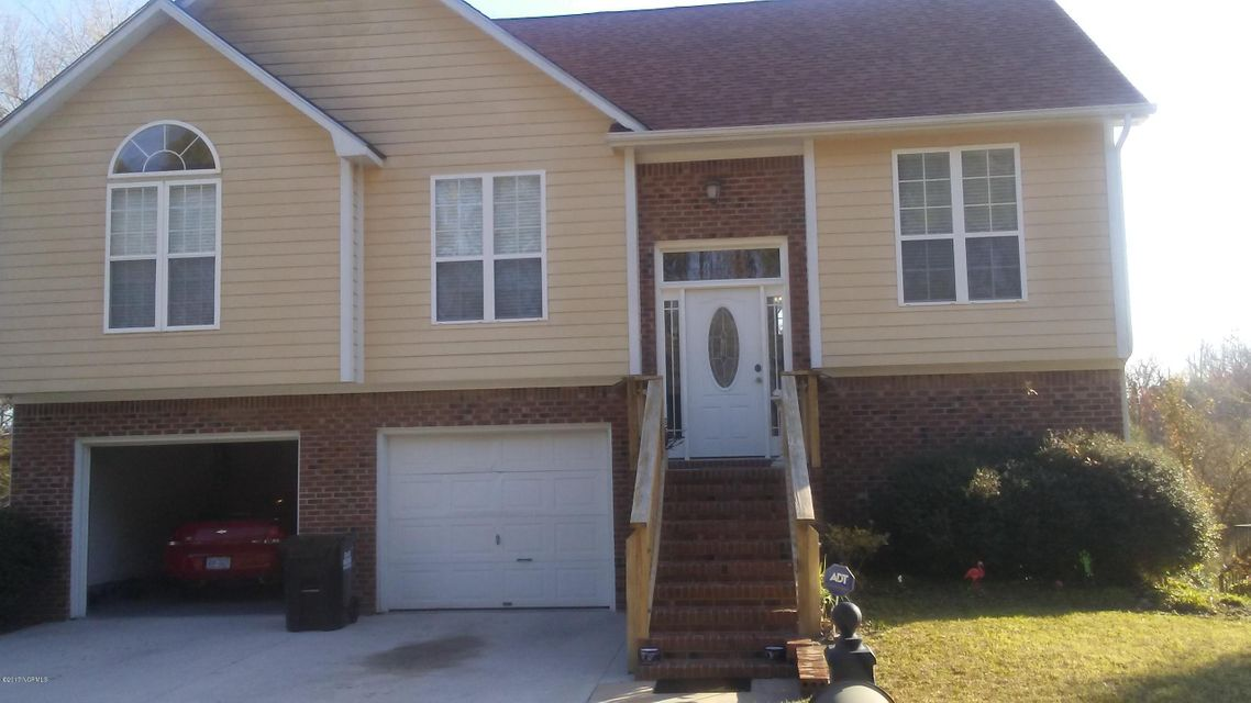414 Whirlaway Boulevard 414, Sneads Ferry, NC 28460