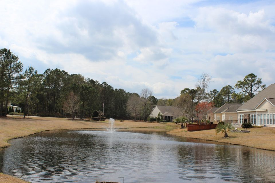143  Talbot Court Sunset Beach, NC 28468
