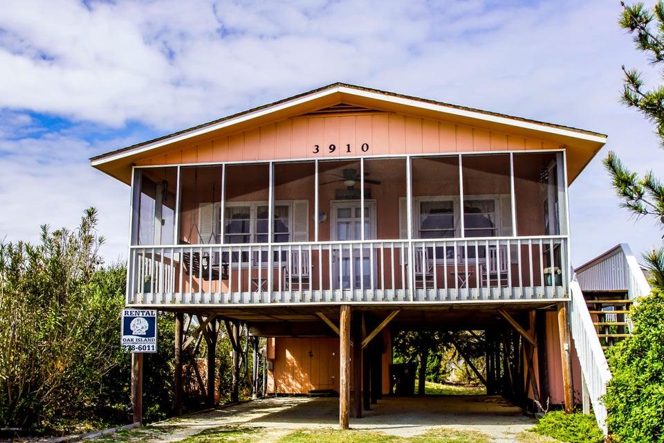 3910 W Beach Drive Oak Island, NC 28465