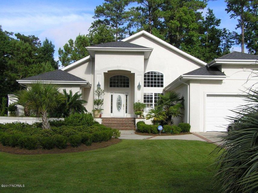 820 Winged Foot Lane, Wilmington, NC 28411