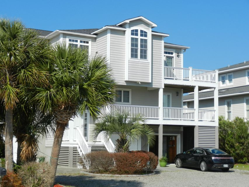 Ocean Isle Beach Real Estate For Sale - MLS 100055879