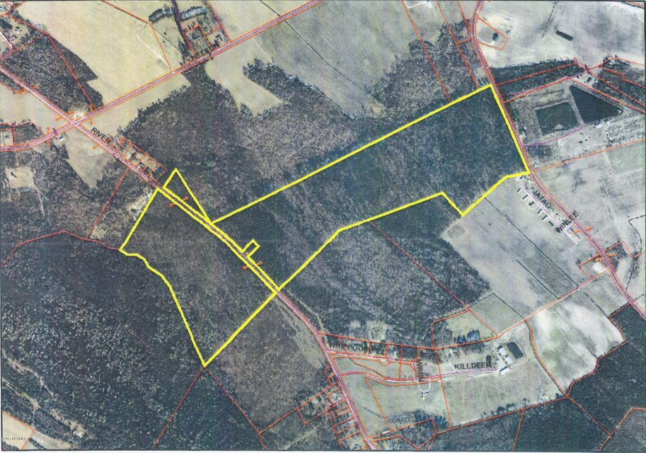 Property for sale at N/A River (North Side) Road, Grifton,  NC 28530