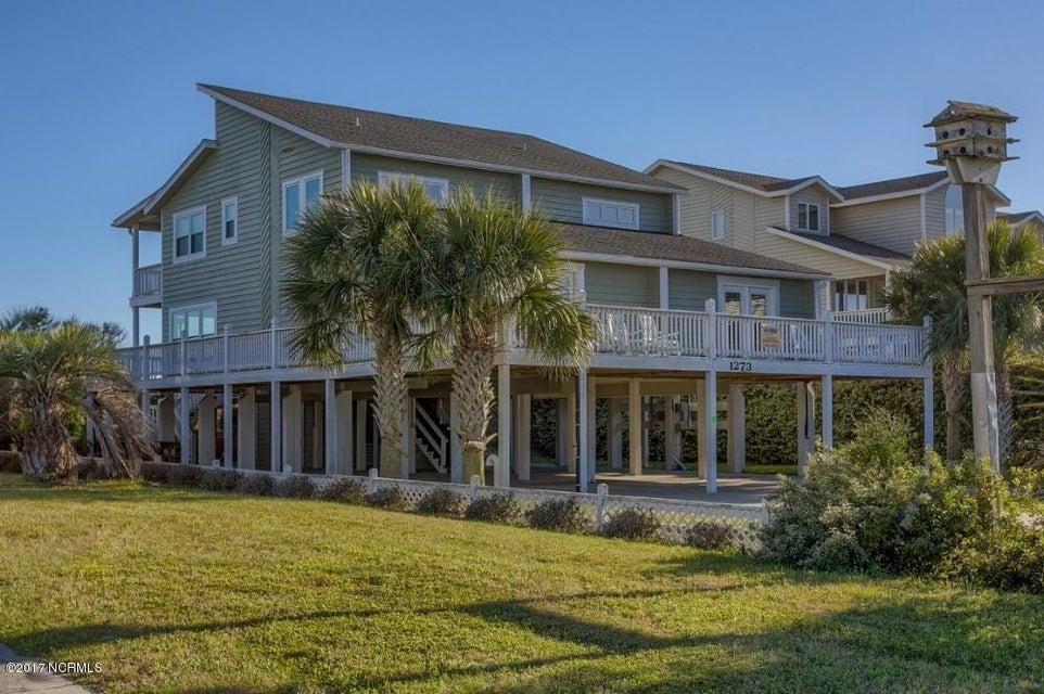 Holden Beach West Real Estate - http://cdn.resize.sparkplatform.com/ncr/1024x768/true/20170330182635247679000000-o.jpg