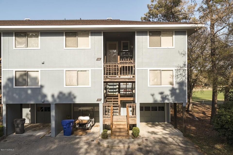 36 Bunker Court, Caswell Beach, NC 28465