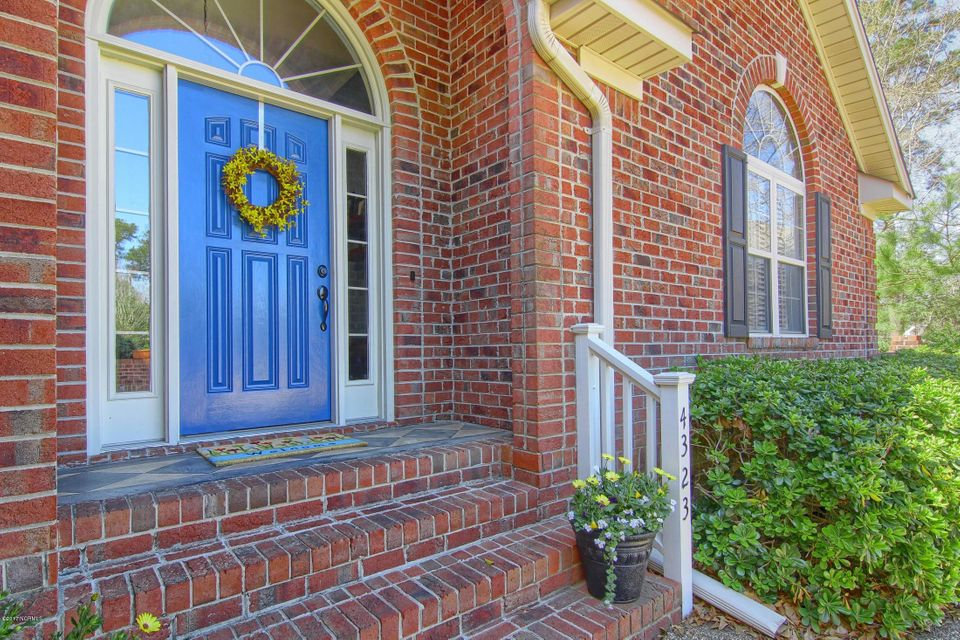 4323 Aftonshire Drive, Wilmington, NC 28412